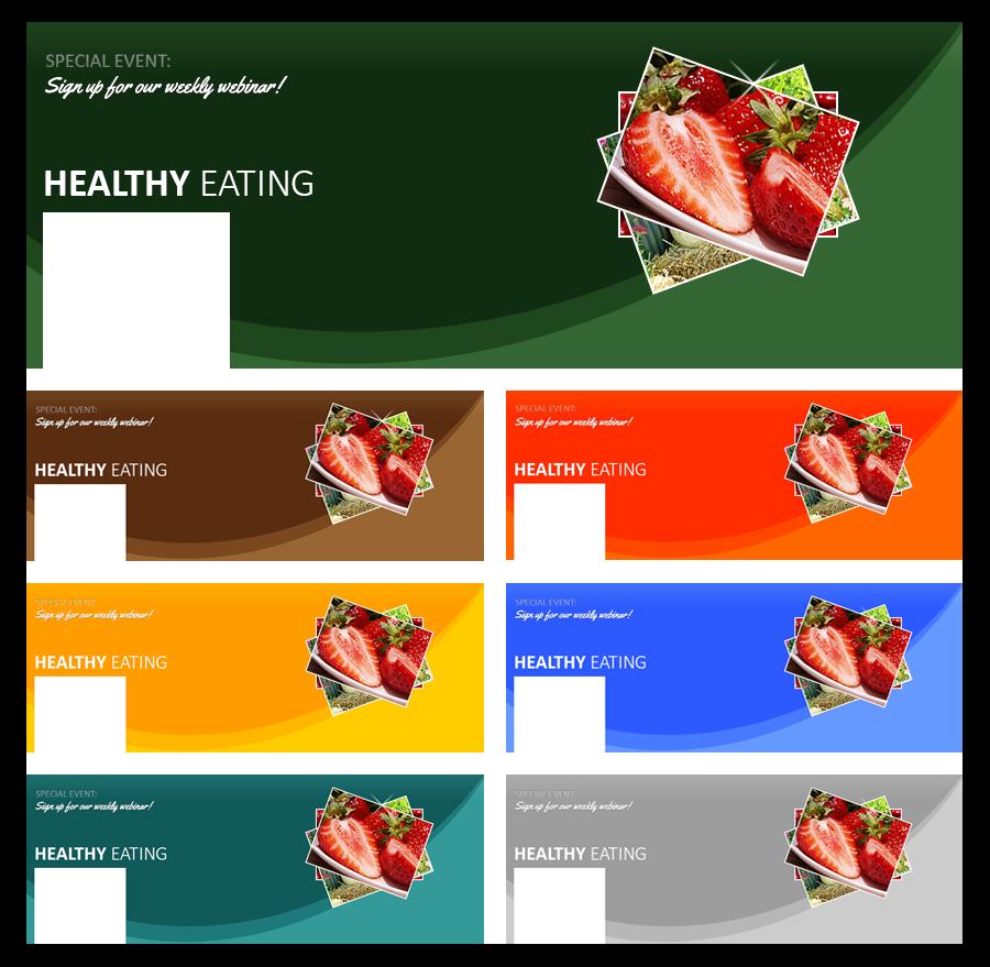 Module 2: Facebook Covers (Health)